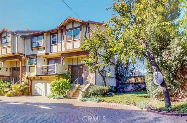 15610 Moorpark Street 7, Encino, CA 91436