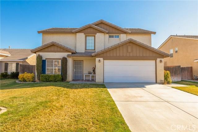 45416 Fairbanks Avenue, Lancaster, CA 93534