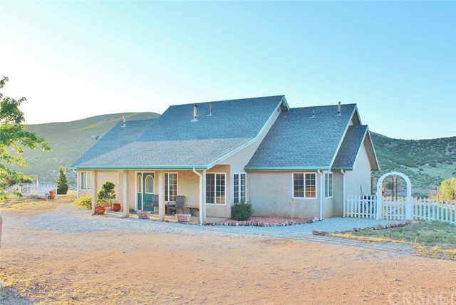 39244 Bouquet Canyon Road, Leona Valley, CA 93551