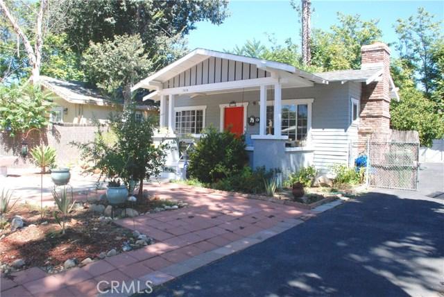 7318 Remmet Avenue, Canoga Park, CA 91303