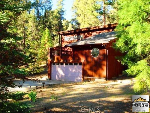 2308 Fernwood Drive, Pine Mtn Club, CA 93222