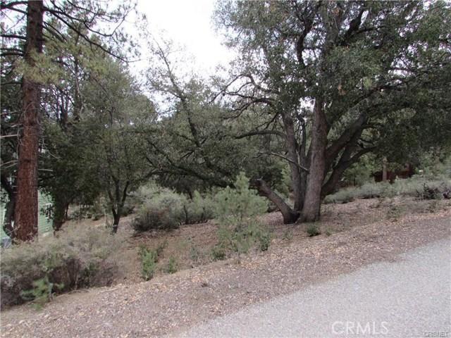 1820 Linden Drive, Pine Mtn Club, CA 93222