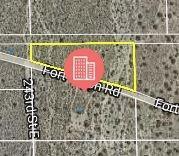 0 Vac/Ave Y8 Drt /Vic 243 Ste, Llano, CA 93544