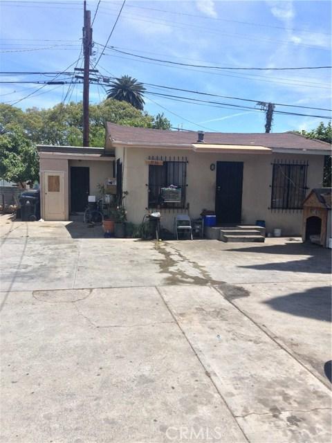 3736 Maple Avenue, Los Angeles, CA 90011