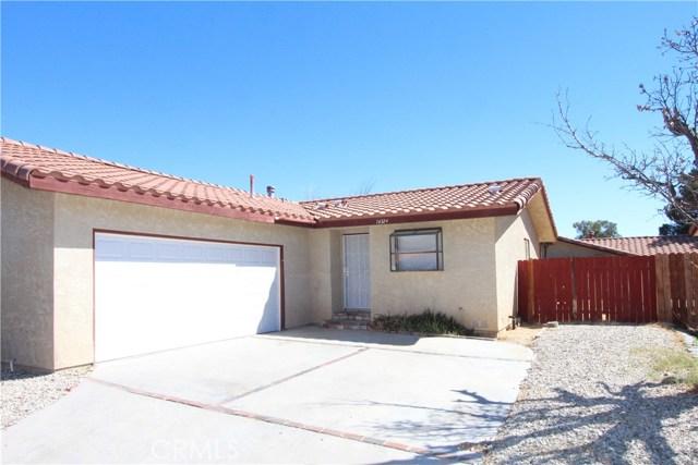 14324 Lear St, Mojave, CA 93501