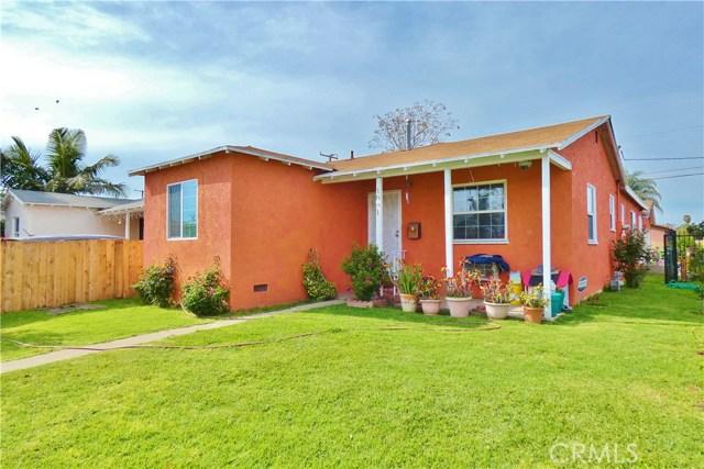 1001 W 132nd Street, Compton, CA 90222