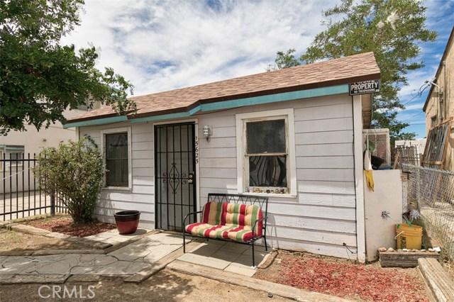 15623 K Street, Mojave, CA 93501