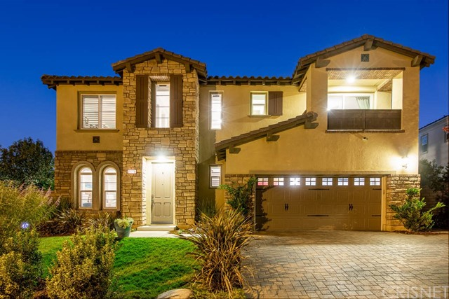 Photo of 28315 Chisel Court, Valencia, CA 91354