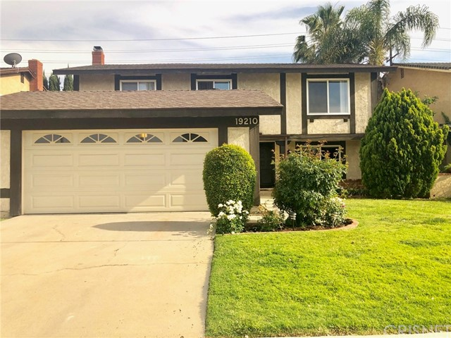 19210 Frankfort Street, Northridge, CA 91324
