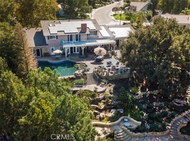 24137 Vista Hills Drive, Valencia, CA 91355