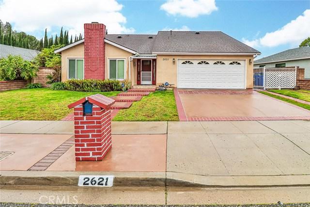 2621 Trenley Court, Simi Valley, CA 93063