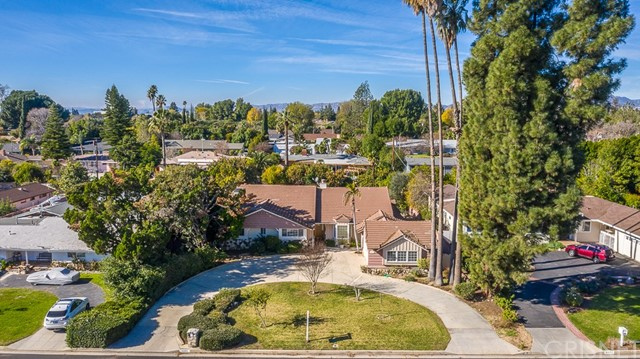 9355 Bianca Avenue, Northridge, CA 91325