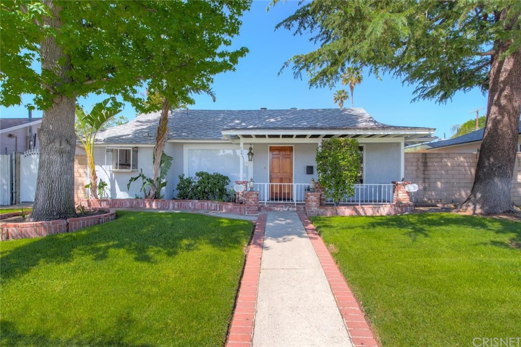 Photo of 7241 LOUISE AVENUE, Lake Balboa, CA 91406