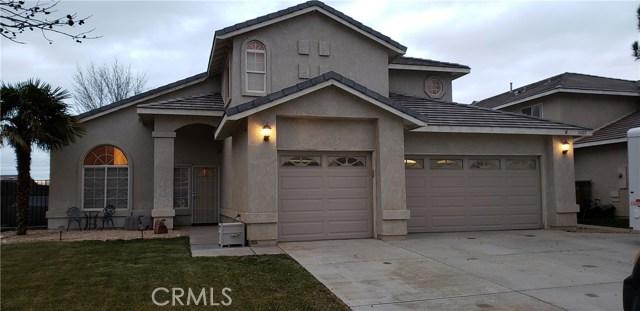 5627 W Avenue L1, Quartz Hill, CA 93536