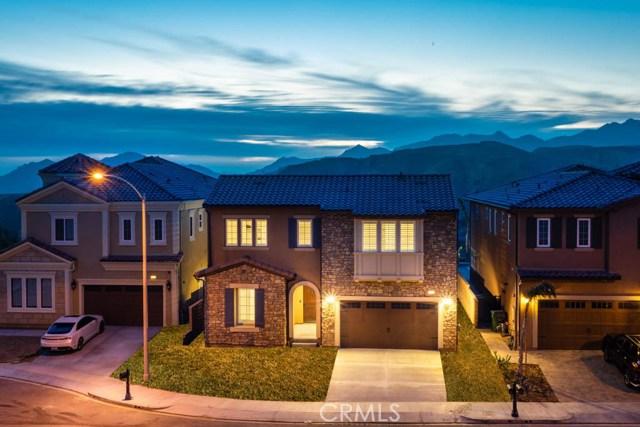 11907 Ancona Way, Porter Ranch, CA 91326