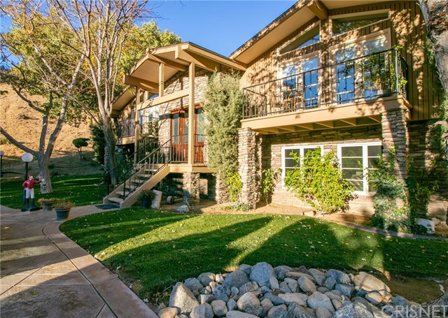 11111 Lonesome Valley Road, Leona Valley, CA 93551