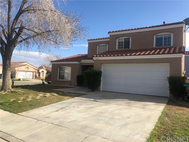 1730 Boysenberry Way, Palmdale, CA 93550
