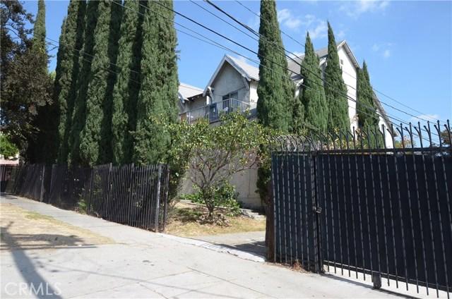 116 N Lake, Los Angeles, CA 90026