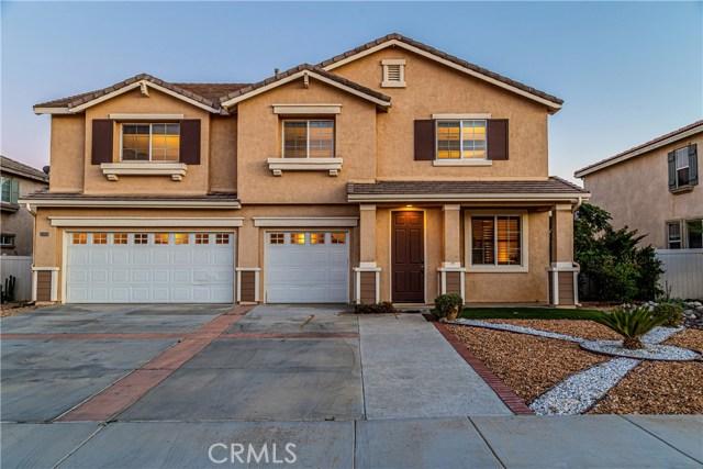 2306 Camellia Street, Palmdale, CA 93551