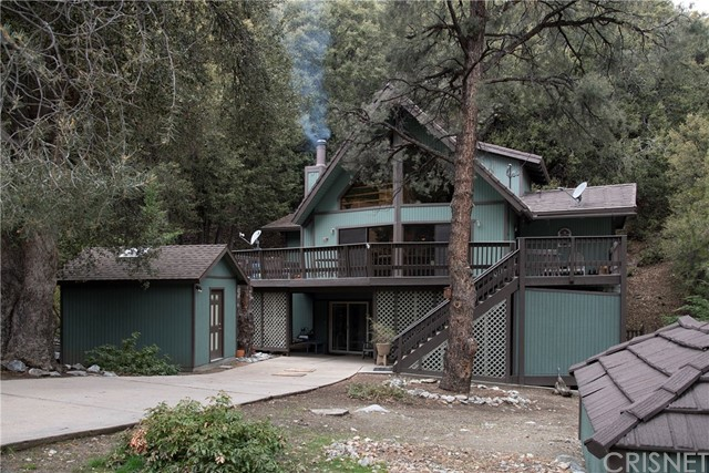 1513 Zion Way, Pine Mtn Club, CA 93222