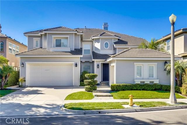 6 Wyeth Street, Ladera Ranch, CA 92694