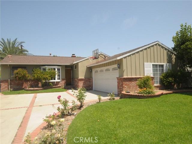 13453 Sylvan Street, Valley Glen, CA 91401
