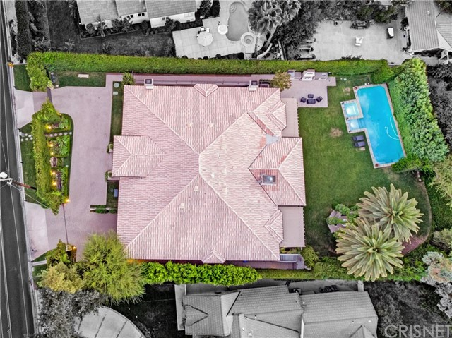 4723 White Oak Avenue, Encino, CA 91316