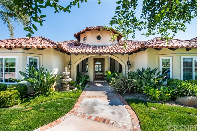 21550 Cleardale Street, Newhall, CA 91321
