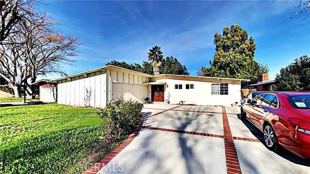 17955 Hatton Street, Reseda, CA 91335