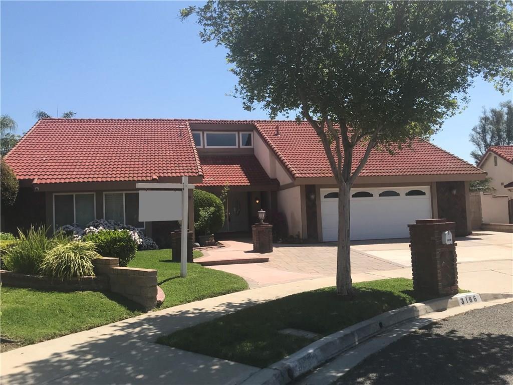 3186 Patty Court, Simi Valley, CA 93063