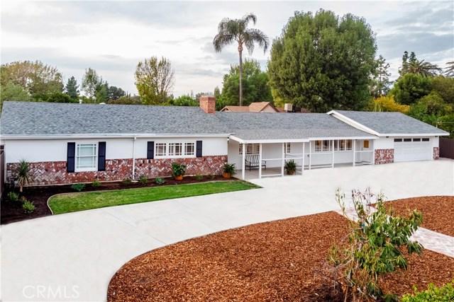8635 Amestoy Av, Sherwood Forest, CA 91325 Photo 4