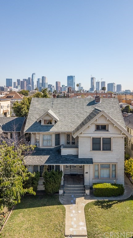 1502 S Westmoreland Avenue, Los Angeles, CA 90006