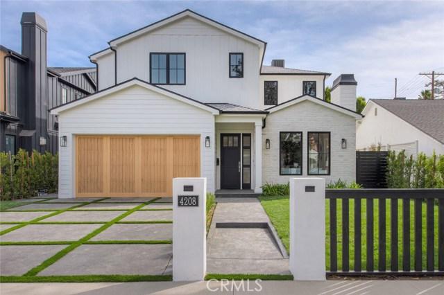 4208 Bellingham Avenue, Studio City, CA 91604