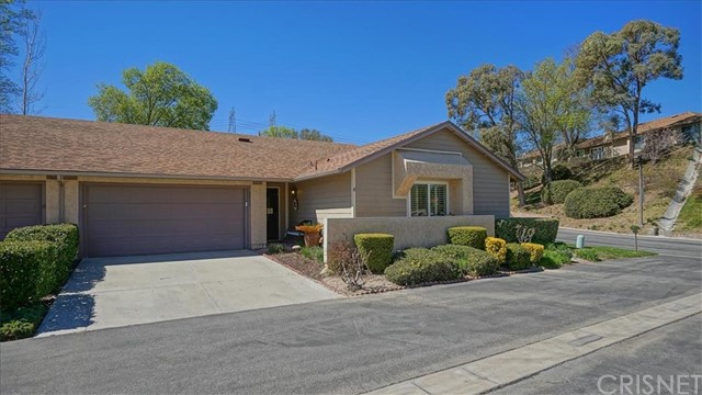 26273 Rainbow Glen Drive, Newhall, CA 91321