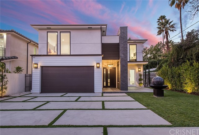 4537 Ben Avenue, Studio City, CA 91607