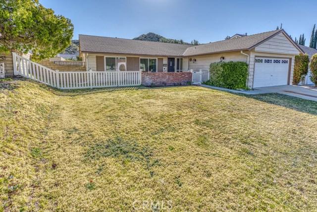 29022 Lotusgarden Drive, Canyon Country, CA 91387