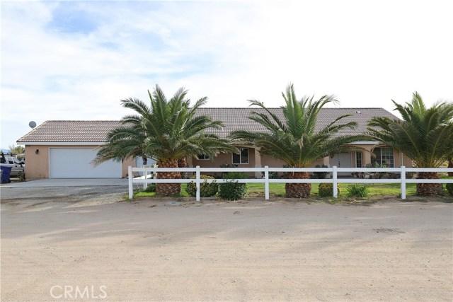 8124 W Avenue D12, Antelope Acres, CA 93536