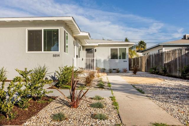 8814 Tilden Avenue, Panorama City, CA 91402