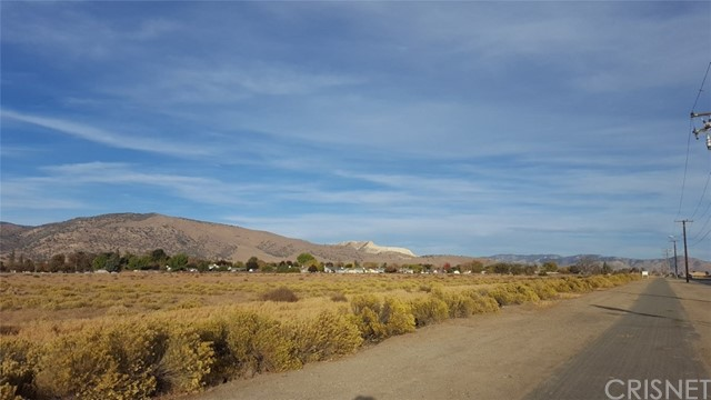0 Valley Boulevard, Tehachapi, CA 93561