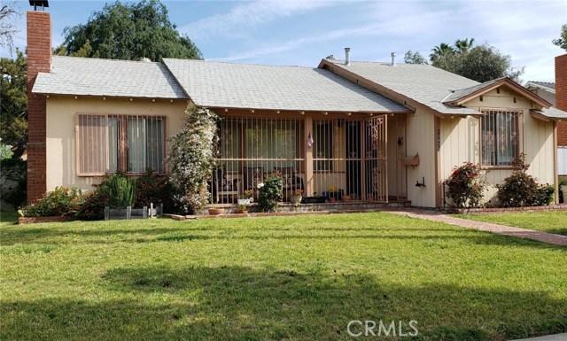15455 Septo Street, Mission Hills (San Fernando), CA 91345