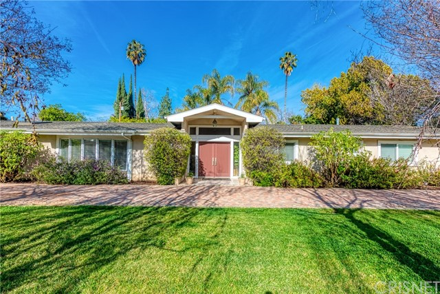17615 Mccormick Street, Encino, CA 91316