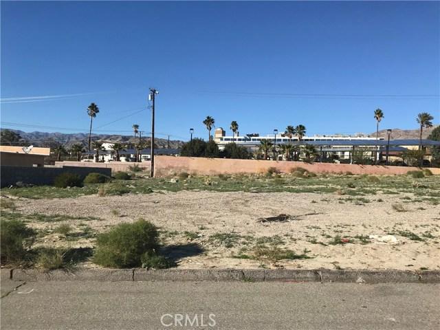 0 5th Street, Desert Hot Springs, CA 92240