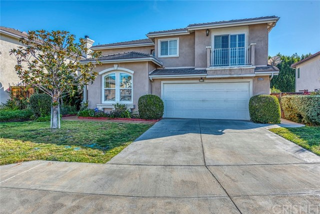 9934 Mission Hills Estates Court, Mission Hills (San Fernando), CA 91345