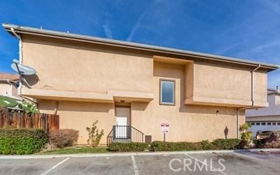 8554 Burnet Avenue 128, North Hills, CA 91343