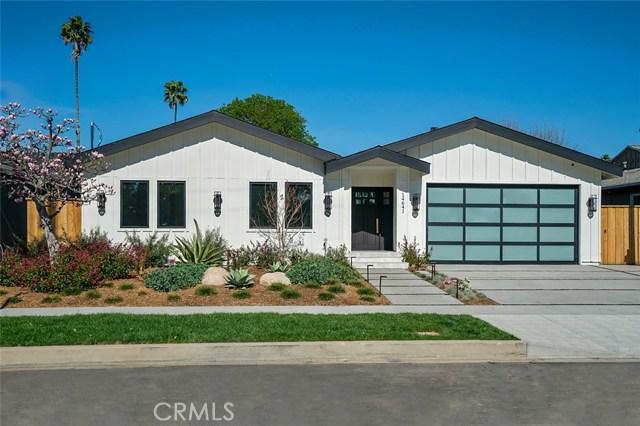 14641 Otsego Street, Sherman Oaks, CA 91403
