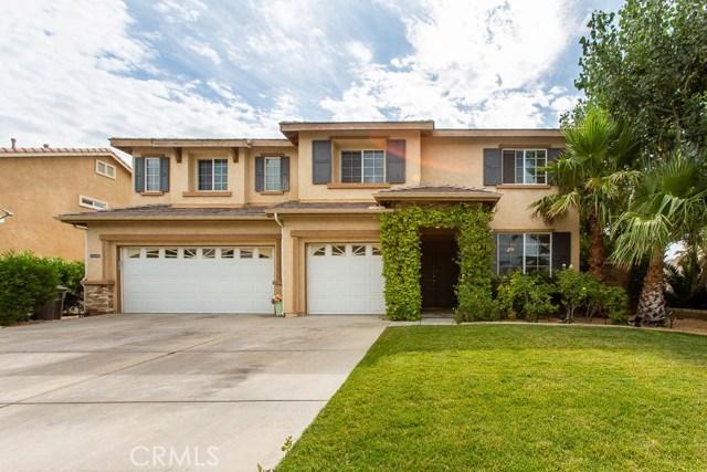 39040 Giant Sequoia Street, Palmdale, CA 93551