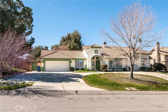 35851 53rd Street E, Palmdale, CA 93552