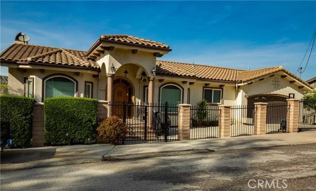 9359 Hillrose Street, Sunland, CA 91040