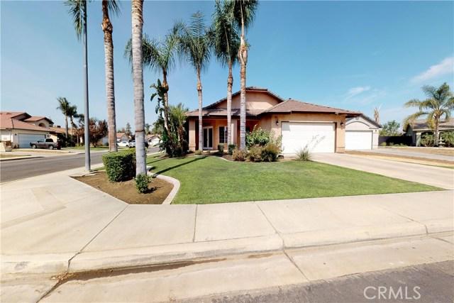 5315 Sunbird Ct, Bakersfield, CA 93313