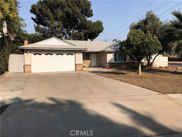 4404 N Hacienda Drive, Fresno, CA 93705